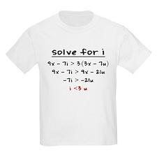 nerdlove T-Shirt