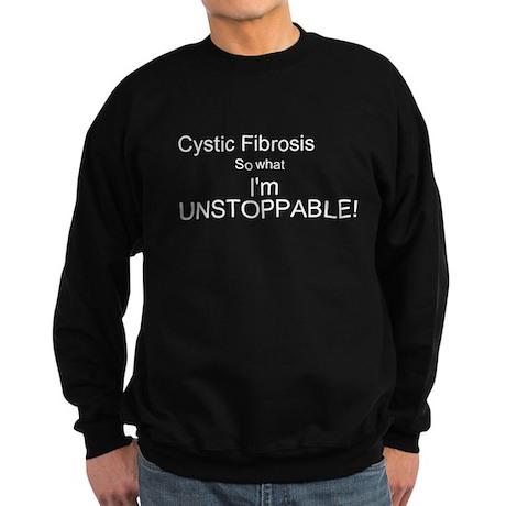 CF Unstoppable Sweatshirt (dark)