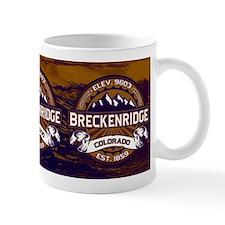 Breckenridge Vibrant Mug