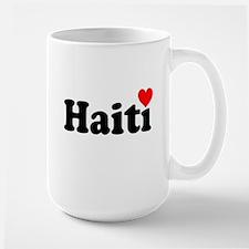 Haiti: Mug