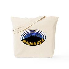 Mauna Kea Tote Bag