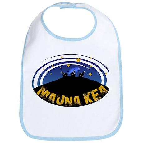 Mauna Kea Bib