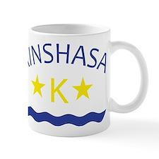 Kinshasa Mug