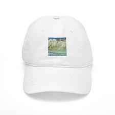 NEPTUNE'S HORSES Baseball Cap