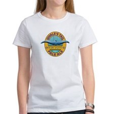 Whale's Tail Brew Tee