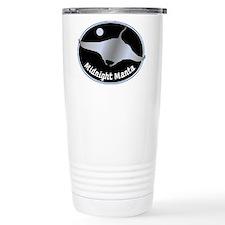 Cute Honolulu Travel Mug