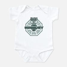 I'm Having A Hurley Day Infant Bodysuit