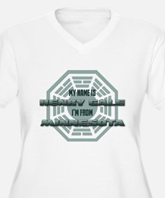 My Name Is Henry Gale T-Shirt
