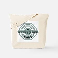 Sawyer Nickname Tote Bag