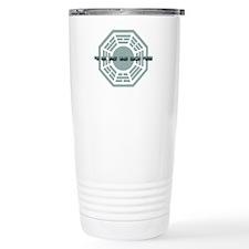 4 8 15 16 23 42 Travel Coffee Mug