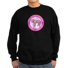 HEART HORSE - My True Love Sweatshirt