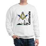 California Freemasons Sweatshirt