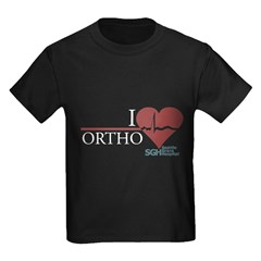 I Heart Ortho - Grey's Anatomy T