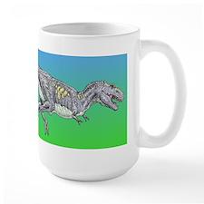 Prey For Me Mug