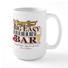 Big Easy Piano Bar Mug