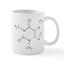 Caffeine Only Mug