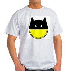 Bat Smiley T-Shirt