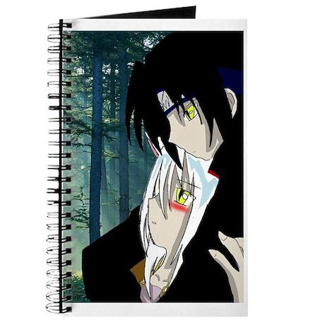 Luke and Zeldah Journal