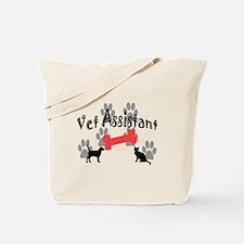 Veterinary Tote Bag