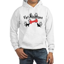 Veterinary Jumper Hoody