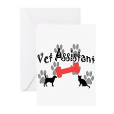 Veterinary Greeting Cards (Pk of 10)
