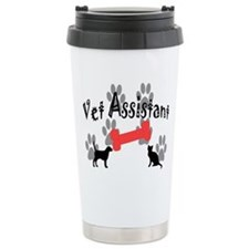 Veterinary Travel Mug