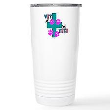 Veterinary Travel Coffee Mug