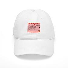 International Baseball Cap