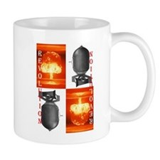 revolution products Mug