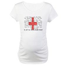 Nursing Student XX Shirt