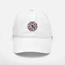 KATE Dharma Logo from LOST Baseball Baseball Cap