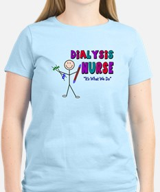 Renal Nephrology Nurse T-Shirt