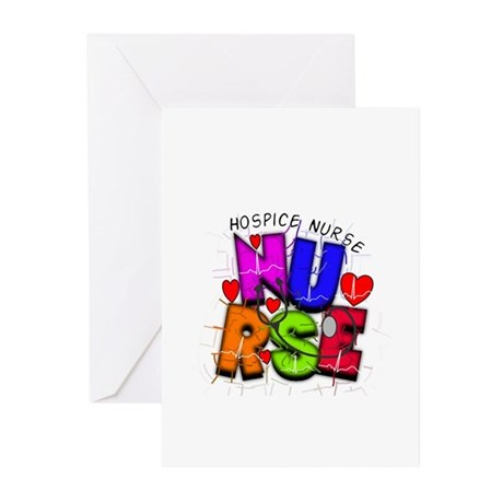 Hospice II Greeting Cards (Pk of 10)
