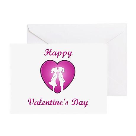 Lesbian Valentine Card 37