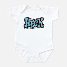 Heck Infant Bodysuit