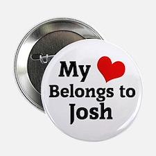My Heart: Josh Button