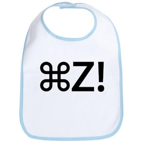 Command Z! Bib