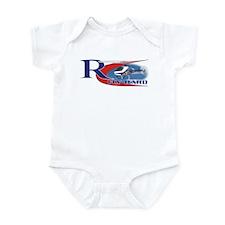 RC Fly Hard Infant Bodysuit