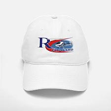 RC Fly Hard Baseball Baseball Cap