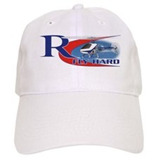RC Fly Hard Baseball Cap