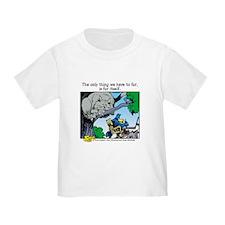 Fur Itself Toddler T-Shirt