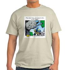 Fur Itself Light T-Shirt