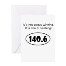 140.6 copy Greeting Cards