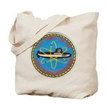 USS TUNNY Tote Bag