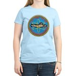 USS TUNNY Women's Light T-Shirt