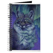 Star Fox Journal
