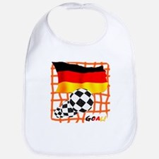 Goal Germany Bib