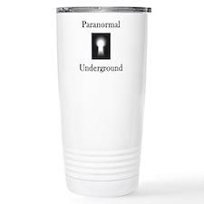 Paranormal Underground Travel Mug