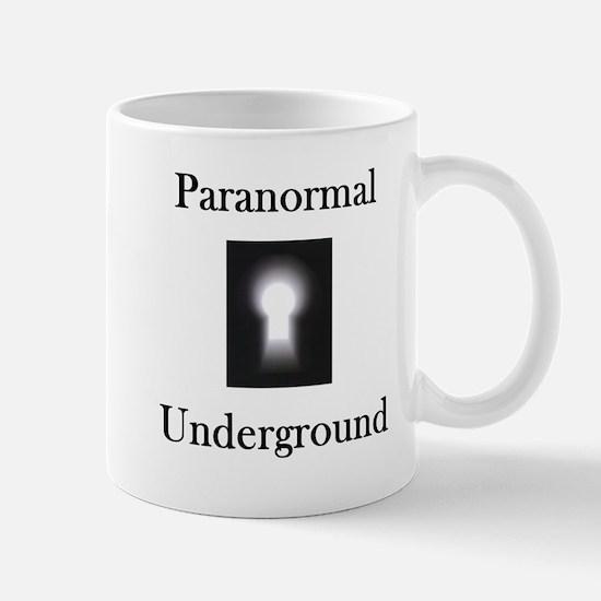 Paranormal Underground Mug