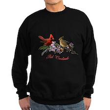 Cardinal pair Sweatshirt